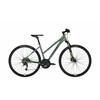 Conway CS 401 - Bicicletas híbridas Mujer - Trapez gris
